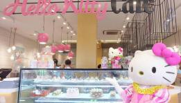 Hello Kitty Cafe  PIK