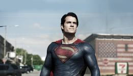 Warner Bros Aktif Menggarap MAN OF STEEL 2